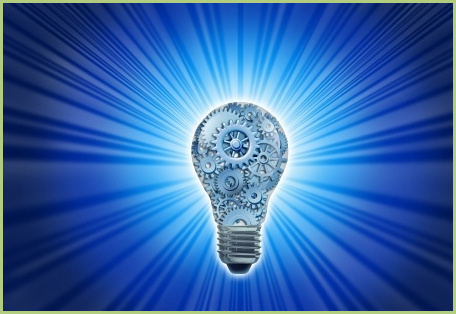 Intellectual property – bright idea