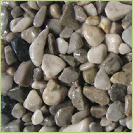 Pebbles of marble occhialino