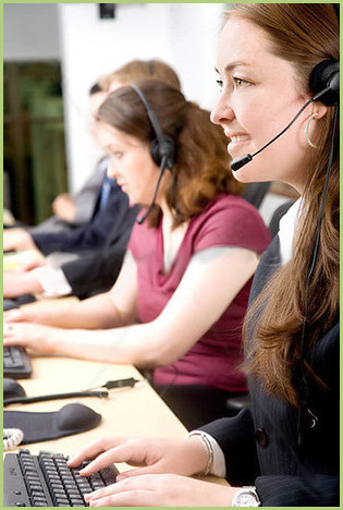 Operators Customer Service