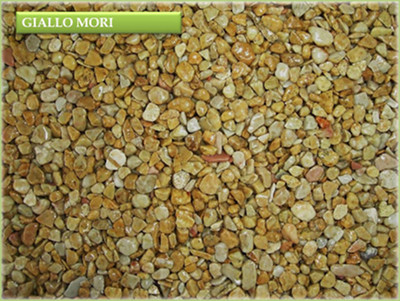 Colour giallo mori