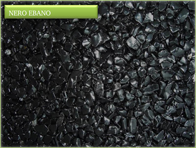 Colour nero ebano